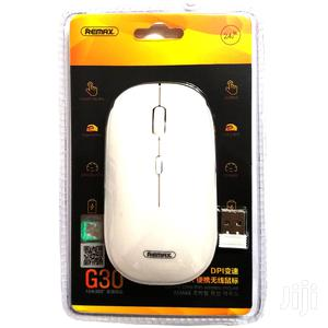 Remax G30 Wireless Mouse | Computer Accessories  for sale in Lagos State, Ikeja