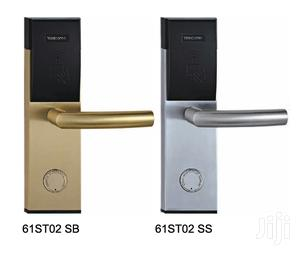 Electronic Doors Locks With PVC Card Reader For Hotels & Offices | Doors for sale in Lagos State, Ikoyi
