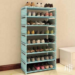 Shoe Rack   Furniture for sale in Lagos State, Ilupeju