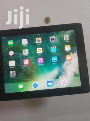 Apple iPad 4 Wi-Fi + Cellular 32 GB Gray | Tablets for sale in Lagos State, Lagos Island (Eko)