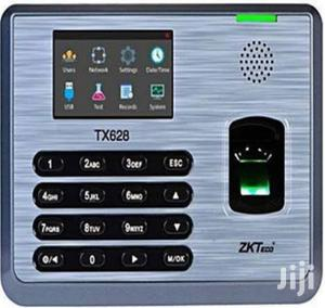 Zkteco Fingerprint Time And Attendance System(TX628) | Computer Accessories  for sale in Lagos State, Ikeja
