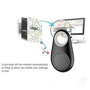 Mini Smart Itag Bluetooth Anti Lost Alarm Tracker Locator Remote | Accessories for Mobile Phones & Tablets for sale in Lagos State, Ikeja