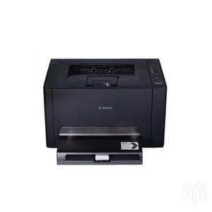 Canon I-sensys LBP7018C Printer | Printers & Scanners for sale in Abuja (FCT) State, Wuse 2