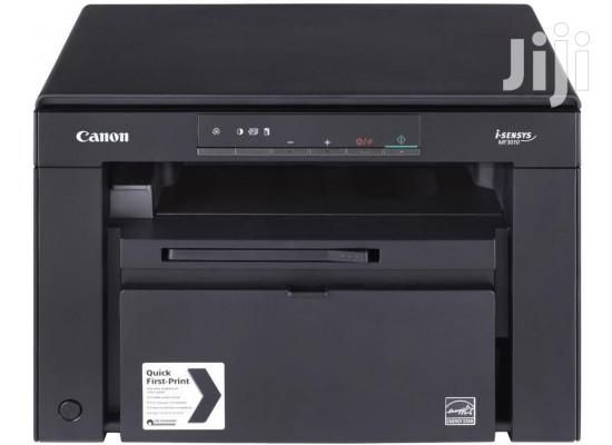 Canon I-sensys MF3010 Laser Printer   Printers & Scanners for sale in Wuse 2, Abuja (FCT) State, Nigeria