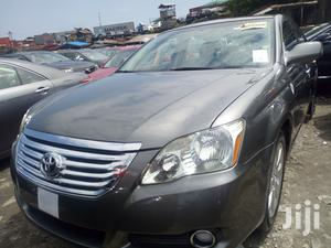 Toyota Avalon 2006 Limited Gray | Cars for sale in Lagos State, Amuwo-Odofin