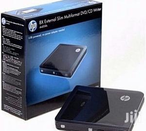 HP External DVD ROM & Writer   Computer Accessories  for sale in Lagos State, Ikeja