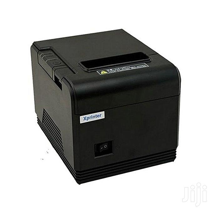 Xprinter 80mm POS Thermal Receipt Printer With Autocutter