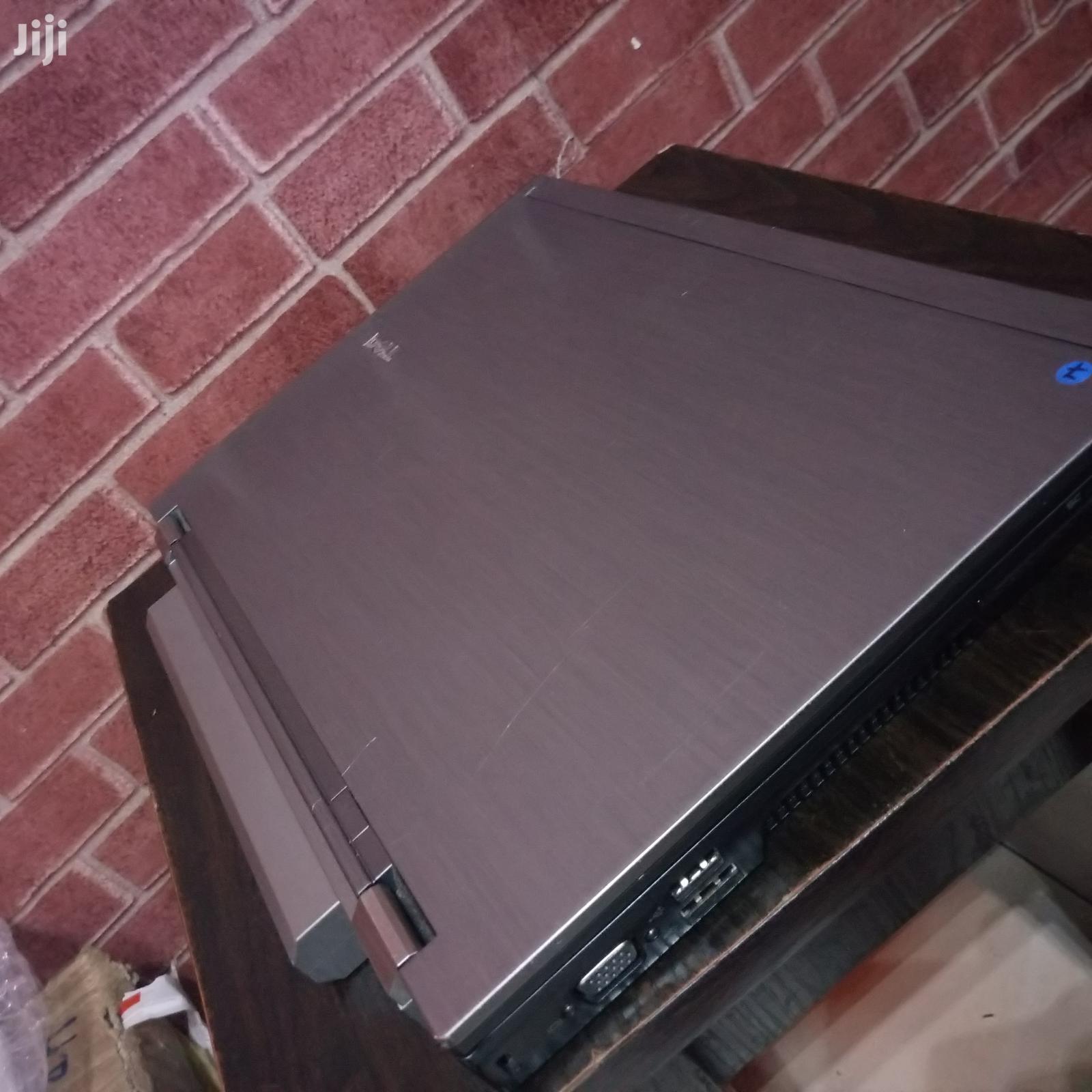 Laptop Dell Latitude E6410 4GB Intel Core I5 HDD 500GB   Laptops & Computers for sale in Utako, Abuja (FCT) State, Nigeria