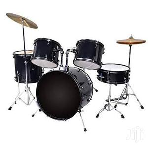 Yamaha Drum Set 5 Pieces, We Have It In Different Colours   Musical Instruments & Gear for sale in Lagos State, Ikeja