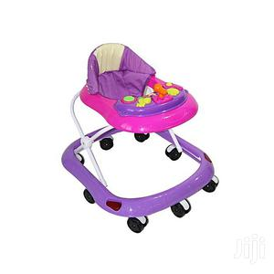 Baby Walker With Music | Children's Gear & Safety for sale in Lagos State, Lagos Island (Eko)