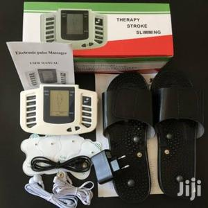Electronic Pulse Massager Therapy Stroke Slimming   Tools & Accessories for sale in Lagos State, Isolo