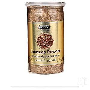 Flaxseed Powder   Vitamins & Supplements for sale in Lagos State, Amuwo-Odofin