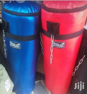 Punching Bag | Sports Equipment for sale in Abuja (FCT) State, Garki 1