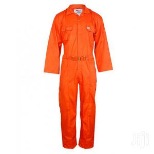 Safety Coverall Without Reflective   Safetywear & Equipment for sale in Lagos State, Lagos Island (Eko)