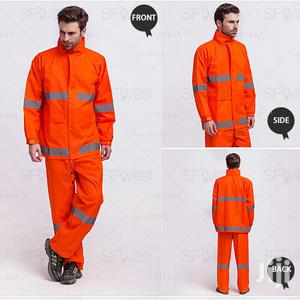 Reflective Coverall   Safetywear & Equipment for sale in Lagos State, Lagos Island (Eko)