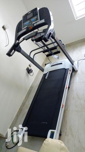 American Fitness 2.5hp Treadmill | Sports Equipment for sale in Lagos State