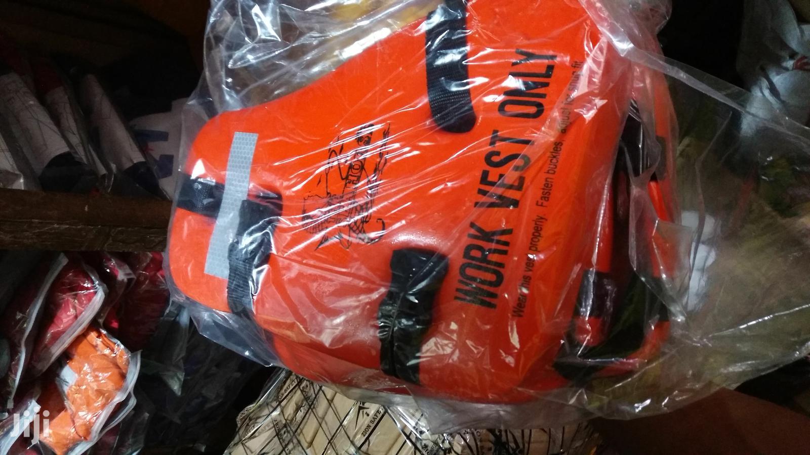 Life Jacket 3pickin