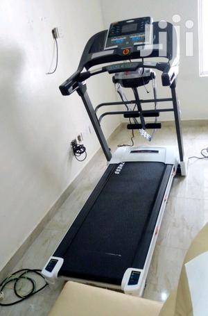 American Fitness 2.5hp Treadmill | Sports Equipment for sale in Delta State, Warri