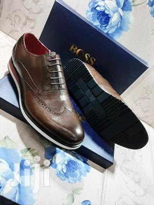 Boss and CLARKS Oxford Shoes   Shoes for sale in Lagos State, Lagos Island (Eko)