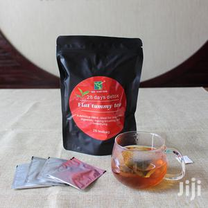 28 Days Flat Tummy Tea From 100packs   Vitamins & Supplements for sale in Lagos State, Agege