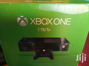 Xbox One With Games   Video Game Consoles for sale in Oyo State, Ibadan
