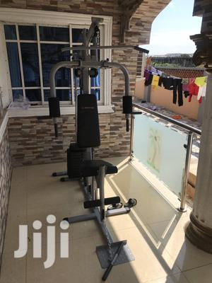One Station Home Gym | Sports Equipment for sale in Lagos State, Lekki