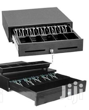 Point Of Sale Cash Register Drawer BY HIPHEN SOLUTIONS   Store Equipment for sale in Ogun State, Abeokuta South