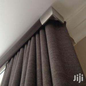 Quality Curtain Interior Decoration | Home Accessories for sale in Delta State, Oshimili South