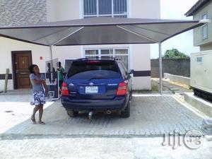 Carport Engineer Service | Building Materials for sale in Lagos State, Lekki