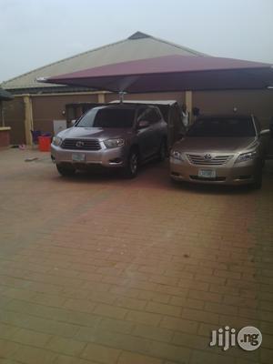 Carport And Mega Shade | Building Materials for sale in Lagos State, Apapa