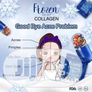 Frozen Collagen By Gluta Frozen(Wholesales) | Vitamins & Supplements for sale in Lagos State, Ikotun/Igando
