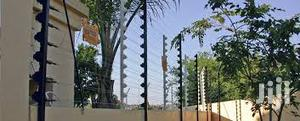 Electric Security Perimeter Fencing Installation | Building & Trades Services for sale in Lagos State, Lekki