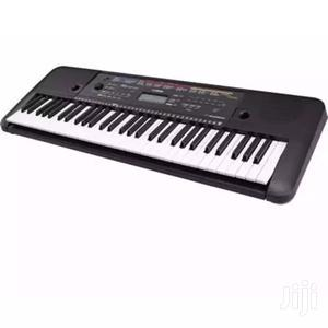 Yamaha Portable Keyboard Psr E273 | Musical Instruments & Gear for sale in Lagos State, Ojo