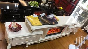 Imported Fire Place TV Stand   Furniture for sale in Lagos State, Lekki