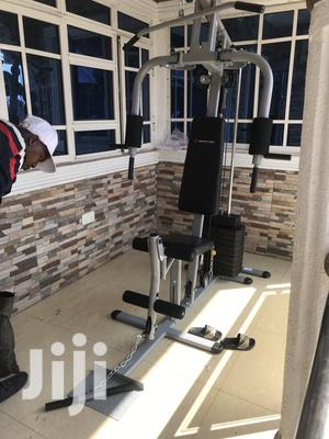 One Station Home Gym | Sports Equipment for sale in Lagos State, Agege