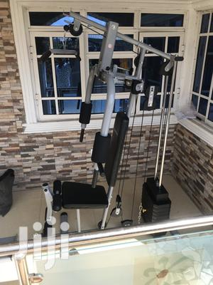One Station Home Gym | Sports Equipment for sale in Lagos State, Apapa