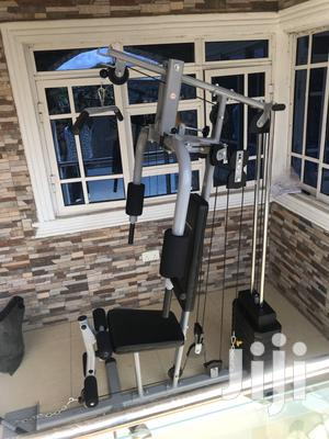One Station Home Gym | Sports Equipment for sale in Lagos State, Badagry