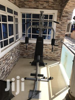 One Station Home Gym | Sports Equipment for sale in Abuja (FCT) State, Lugbe District