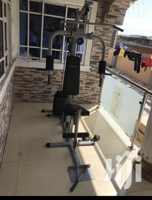 One Station Home Gym | Sports Equipment for sale in Lagos State, Ojodu