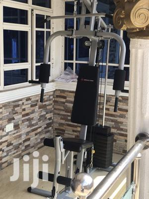 One Station Home Gym | Sports Equipment for sale in Abuja (FCT) State, Karu