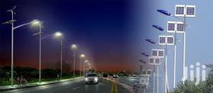 Solar Street Lights In Nigeria | Solar Energy for sale in Delta State, Warri