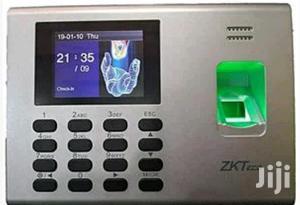 Zkteco (K40) Fingerprint Time Attendance & Access Control | Safetywear & Equipment for sale in Lagos State, Ikeja