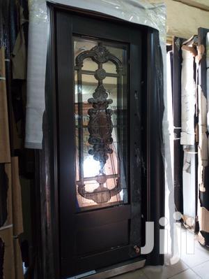 Swing Glass Security Door | Doors for sale in Lagos State, Orile