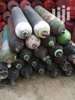 Oxygen Cylinder   Manufacturing Equipment for sale in Lagos State, Ojo
