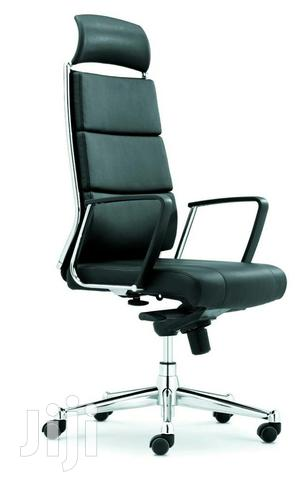 Executive Office Chair. | Furniture for sale in Lagos State, Ikoyi