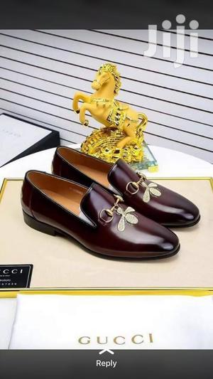 Gucci Men's Shoe   Shoes for sale in Lagos State, Lagos Island (Eko)