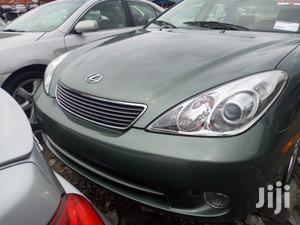 Lexus ES 2005 330 Green   Cars for sale in Lagos State, Amuwo-Odofin