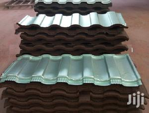 Docherich Bond And Shingle Stone Coated Roof Tiles Affordable | Building Materials for sale in Lagos State, Ibeju
