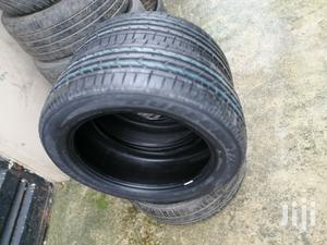 Range Rover Brand New Bridgestone Tyre. 265/50r20   Vehicle Parts & Accessories for sale in Lagos State, Ilupeju