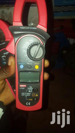 Uni T Cable Tester   Measuring & Layout Tools for sale in Lagos State, Lagos Island (Eko)